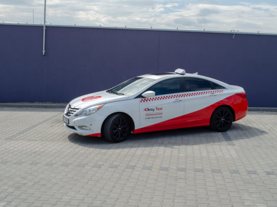 Okay Taxi - sylwia 1