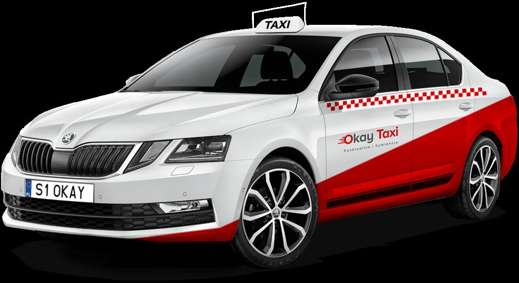Okay Taxi - taxi