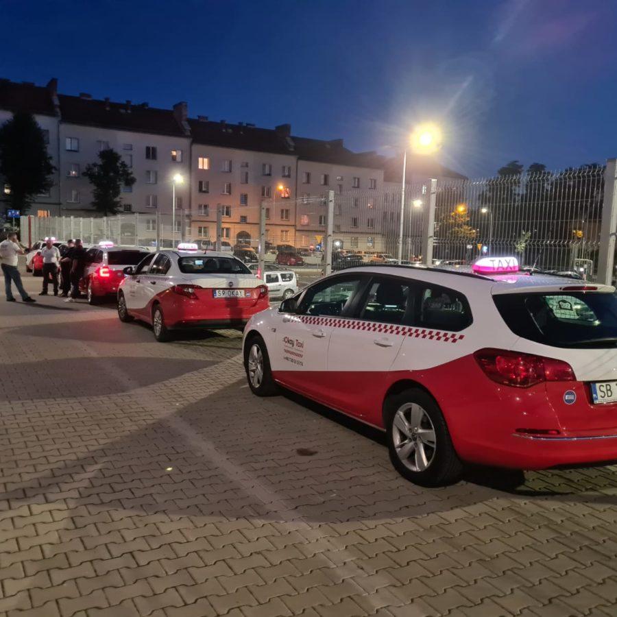 Okay Taxi - IMG 20210803 WA0000