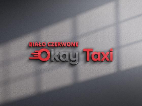 Okay Taxi - okay mock