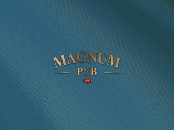 Okay Taxi - magnum